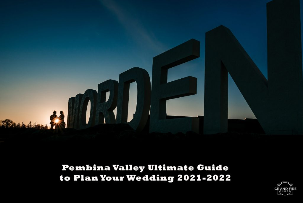 pembina valley wedding guide